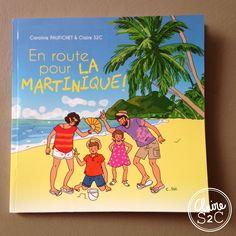 Illustration et mise en page de la couverture ainsi que de l'intérieur de ce roman pour enfant de Caroline Paufichet.