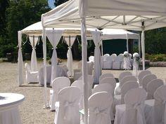 Zelt für Hochzeit mieten Kärnten www.help-org.at Gazebo, Pergola, Outdoor Structures, Table Decorations, Furniture, Home Decor, Winter, Wedding Hire, Event Management