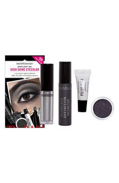 bareMinerals® 'Spotlight On: High Shine Eyecolor' Kit ($47 Value) available at Nordstrom $26