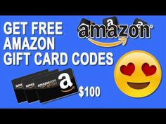 Free Amazon Gift Card Code Generator - How to get FREE Stuff on USA Amazon GIVEAWAY - YouTube