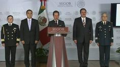 Nos quedamos sin himno: SEGOB olvida renovar contrato con los dueños de los derechos