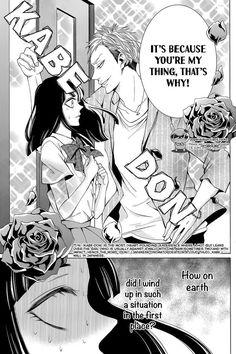 Zetsubou Baby 1 - Read Zetsubou Baby Online For Free - Stream 1 Edition 1 Page All - MangaPark Manga Cat, Manga Drawing, Manga Anime, Anime Couples Drawings, Anime Couples Manga, Memes Pt, Manga Rock, Romantic Manga, Manga Story