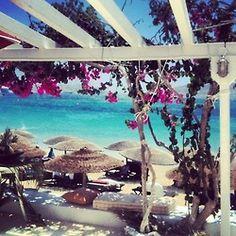 Ibiza style, muziek, sangria, zon!