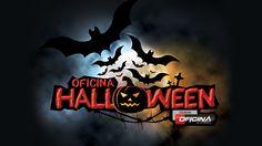 Painel - Halloween Neon Signs, Halloween, Design, Dashboards, Halloween Labels, Design Comics, Spooky Halloween