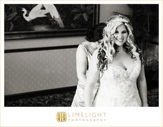 #LimelightPhotography #wedding #day #love #florida #belleair #countryclub #marriage  #bride #dress #gown #gettingready #beautiful