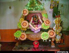 Place: Ujjaini (near Haorah), West Bengal, India Body part: Right wrist Shakti: Mangal Chandika  Bhairava: Kapilambar