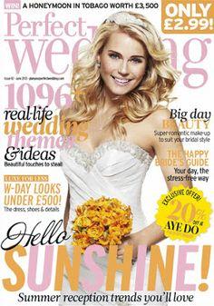 Perfect Wedding - June 2013 - Download PDF Magazines free
