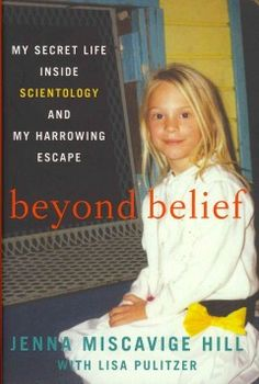 Discussed at the December 2013 meeting. Controversial and unprecedented, the niece of the Church of Scientology's commander-in-chief reveals the strange and disturbing details of her childhood, piercing the veil of secrecy that has shrouded this religion and exposing the inner workings of Scientology's celebrity culture.