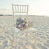Beach Wedding Ideas - The Wedding Chicks