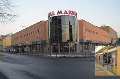 GLAMOUR butik-drogeria-outlet CALZEDONIA FULL MARKET UL. Kolejowa 27 IIp. 38-400 Krosno