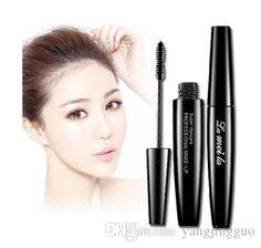 2016 Hot Sale Waterproof Bag Mail Long Thick Coils Become Warped Eyelash Creams Prevent Sweat Not Dizzy Catch A Beginner Student Make Up L Skin Care Products Cheap Makeup From Yangjingguo, $1.76  Dhgate.Com