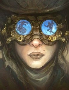 Interesting article on the intersection of science and magic.   Fantasy-Faction