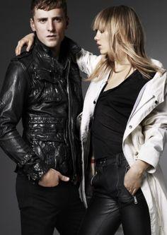 Op de wishlist! De nieuwe Burberry geur, Brit Rythm met Suki Waterhouse in de hoofdrol: http://glamour.nl/jehyw3mhf