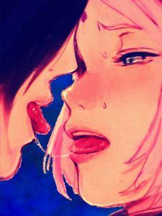 #Sasuke #Sakura #Uchiha #Sasusaku