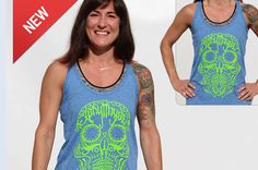 JekyllHYDE Apparel | Women's CrossFit and Fitness t-shirts - JekyllHYDE Apparel