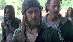 The Walking Dead, season 6 episode 11