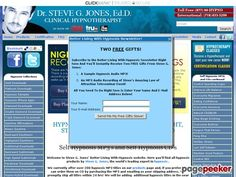 (adsbygoogle = window.adsbygoogle || []).push();     (adsbygoogle = window.adsbygoogle || []).push();  Steve G. Jones – Self Hypnosis MP3 and Self Hypnosis CDs    http://www.betterlivingwithhypnosis.com/ review     (adsbygoogle = window.adsbygoogle || []).push();  Using The...