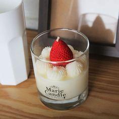 베리베리 캔들 : 마리엔느 #candle