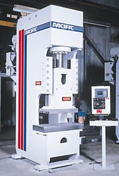 Pressformer II G Series