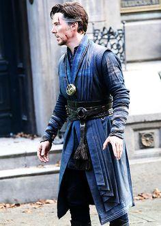 «Doctor Strange»