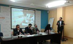 II Jornadas de Orientación Profesional Grado en Relaciones Laborales y Recursos Humanos Facultad de Ciencias del Trabajo Universidad de Cádiz