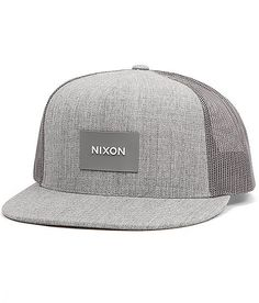 Nixon Team Trucker Hat at Buckle.com