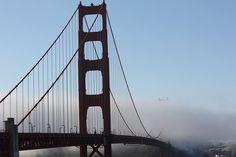 Memories. I definitely left a little piece of my heart in San Francisco.