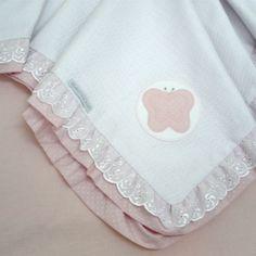 Confira seleção de peças de enxoval para o berço do bebê - BOL Fotos - BOL Fotos