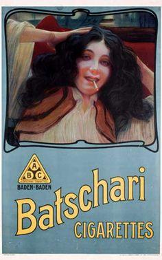Batschari – Alemania (1903)