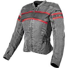 Medium Gray//Red M ALPINESTARS SPARK Softshell Textile Motorcycle Jacket
