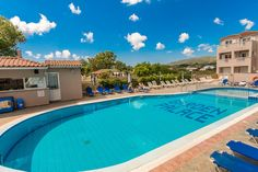 Hotel In Zakynthos, Greece   In A Green Area And Only 100 M From The Beach  Of Laganas Is The Garden Palace Hotel. The Hotel Is A Family Business That  Will ...