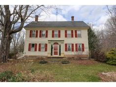 Historic Antique Colonial in Dunbarton, NH $334,900. Contact Me Directly For More Information.