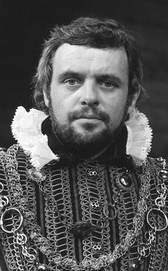 Anthony Hopkins 'Macbeth' (1973).