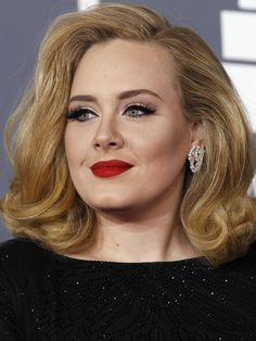 Grammys 2012: The Must-See Beauty Looks