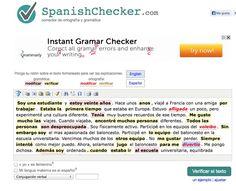 Correctores ortográficos y gramaticales, las mejores opciones para el correcto uso del lenguaje