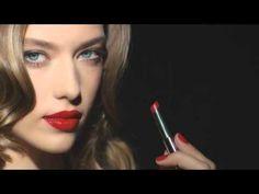 Look Años 50 con Mary Kay - Labial True Dimensions Firecracker Facial, Mary Kay Cosmetics, Mary Kay Makeup, Make Up, Lipstick, Youtube, Color, Beauty, Firecracker