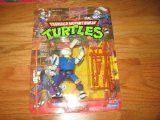 Teenage Mutant Ninja Turtles Usagi Yojimbo Moc