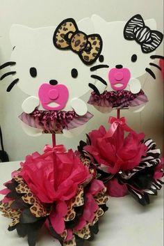 baby shower ideas for cheetah hello kitty | Hello+Kittys-AnimalPrint.jpg