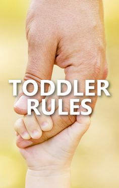 26 Best Toddler Rules images | Baby food recipes, Kids meals
