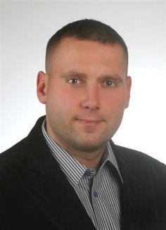 Piotr Borowski - okręg nr 18 Kandydat do Rady Miejskiej
