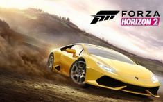 WALLPAPERS HD: Forza Horizon 2