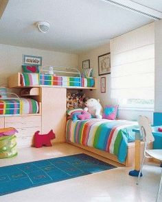 nice Beauty Kids Rooms Ideas For Girls