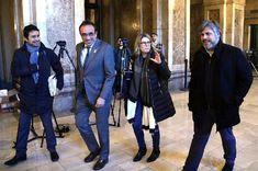 JxCat ERC i CUP perfilen el programa de Govern en plena incògnita sobre la investidura