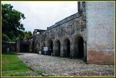 Tlayacapan , San Juan Bautista, Morelos.