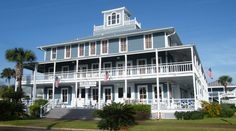The Gibson Inn Alachicola Fl Scott And I Stayed Here Many Years Ago