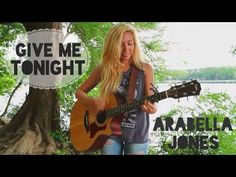 Give Me Tonight - acoustic (original) - YouTube