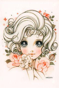 Marvelous Learn To Draw Manga Ideas. Exquisite Learn To Draw Manga Ideas. Manga Drawing, Manga Art, Manga Anime, Anime Art, Art And Illustration, Macoto Takahashi Art, History Of Manga, Wie Zeichnet Man Manga, Coloring Book Art