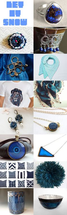 Something Blue by Judi Francy on Etsy--Pinned with TreasuryPin.com