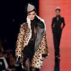 Gaultier Paris Fall 2013 Couture