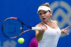 Top-ranked Kerber falls to Kvitova  at Wuhan Open